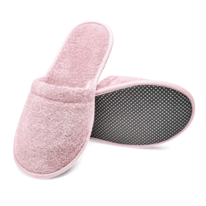 Oyatextile: Bath slippers manufactured & exporter in Turkey