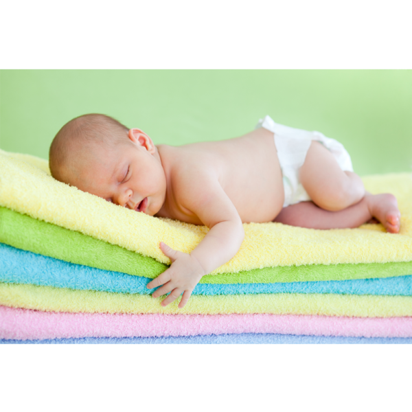Oyatextile: Baby & Kids towels manufactured & exporter in Turkey