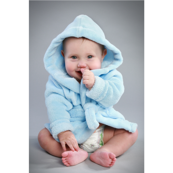 Oyatextile: Baby & Kids bathrobes manufactured & exporter in Turkey