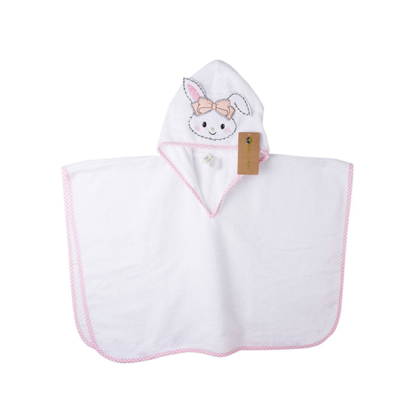 Oyatextile: Poncho towels manufactured & exporter in Turkey