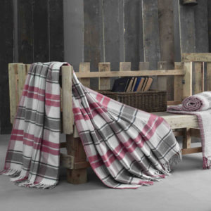 Scotch blankets Turkey manufacturer & exporter
