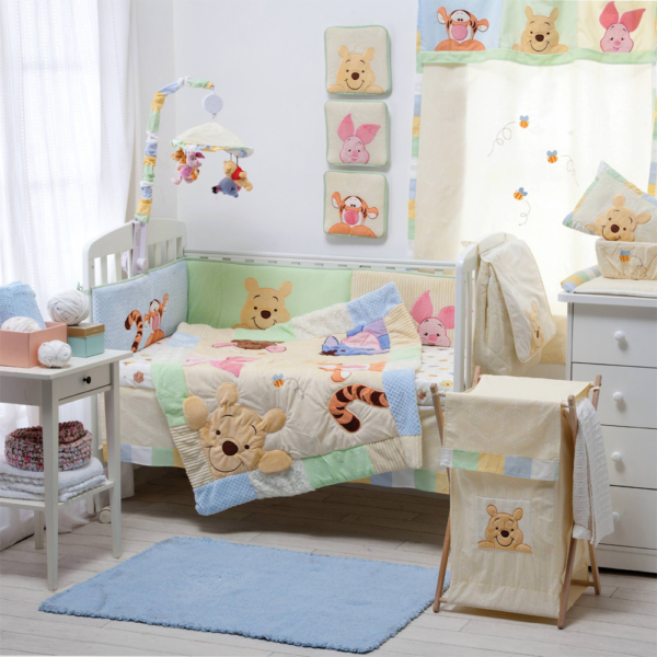 Baby Quilt Sets