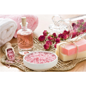 manufacturer and exporter of a wide range of Spa accessories