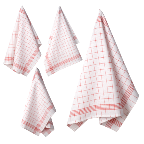 manufacturer and exporter of tea towels