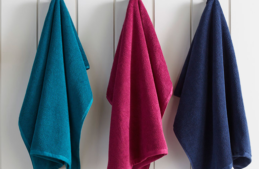Hand & Bath Terry Towels Turkey manufacturer & exporter