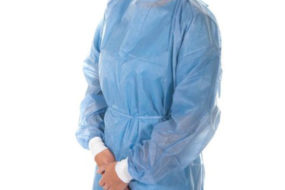 Medical disposable gowns manufacturer