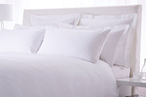 Hospitality Bed Linens