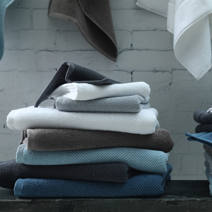 Oyatextile: Terry towel manufactured in Turkey